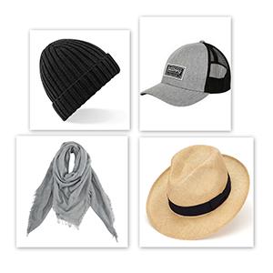 Cepures un lakati